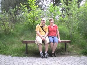 bench-sit